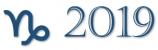 kozorozec na rok 2019